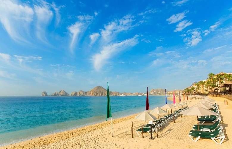 Villa del Palmar Beach Resort & Spa - Beach - 33