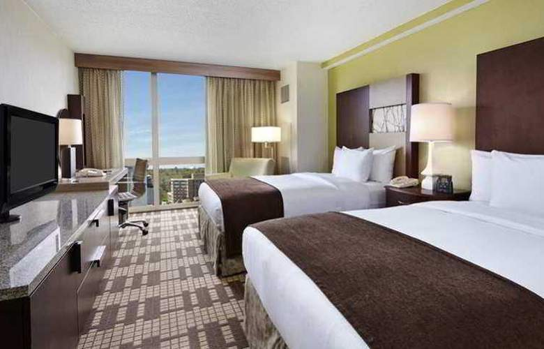 Doubletree By Hilton Washington DC/Silver Spring - Hotel - 0