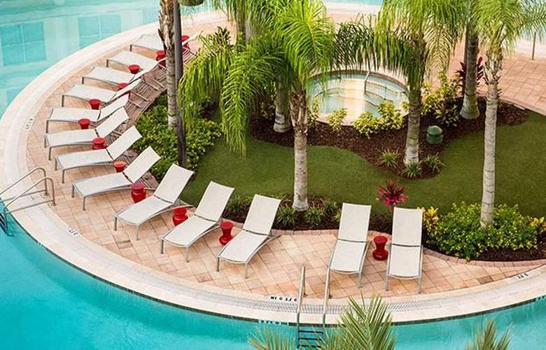 Meliá Orlando Suite Hotel at Celebration - Pool - 19