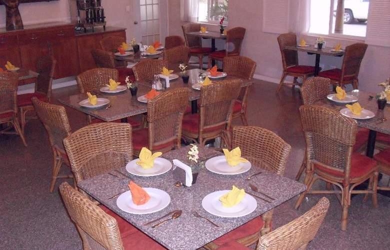 Zar Culiacan - Restaurant - 13