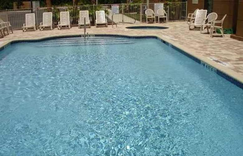 Hampton Inn & Suites Jacksonville-Airport - Hotel - 8