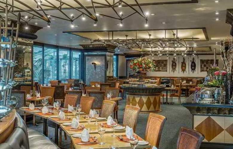 Hilton Durban - Hotel - 5