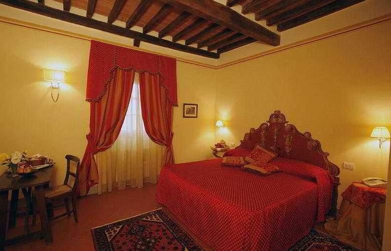 Borgo San Pietro - Room - 7