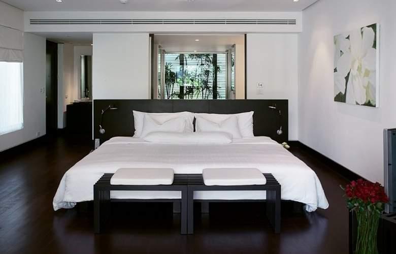 Twinpalms Phuket - Room - 4