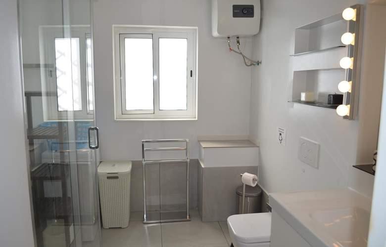 Apartamentos Lacy - Room - 9