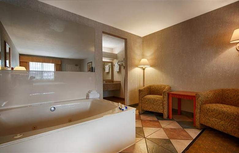 Best Western Plus Marble Falls Inn - Room - 24