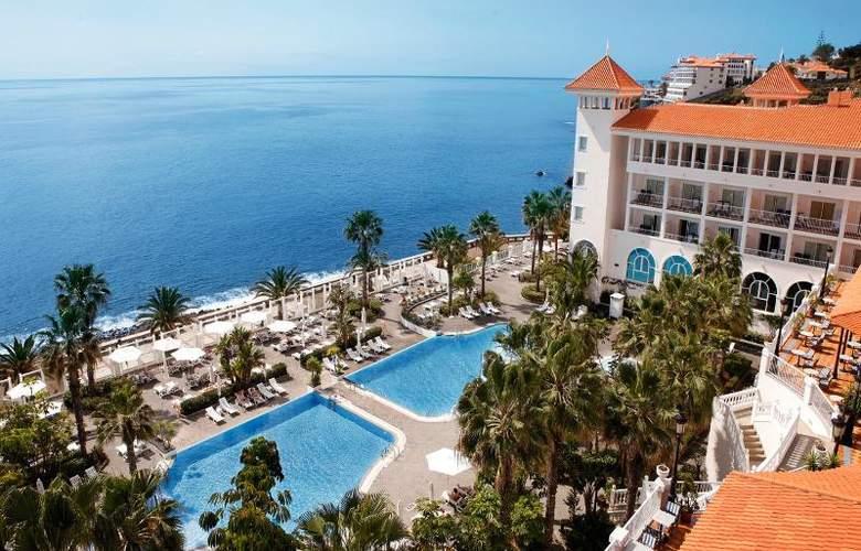 Riu Palace Madeira - Hotel - 11