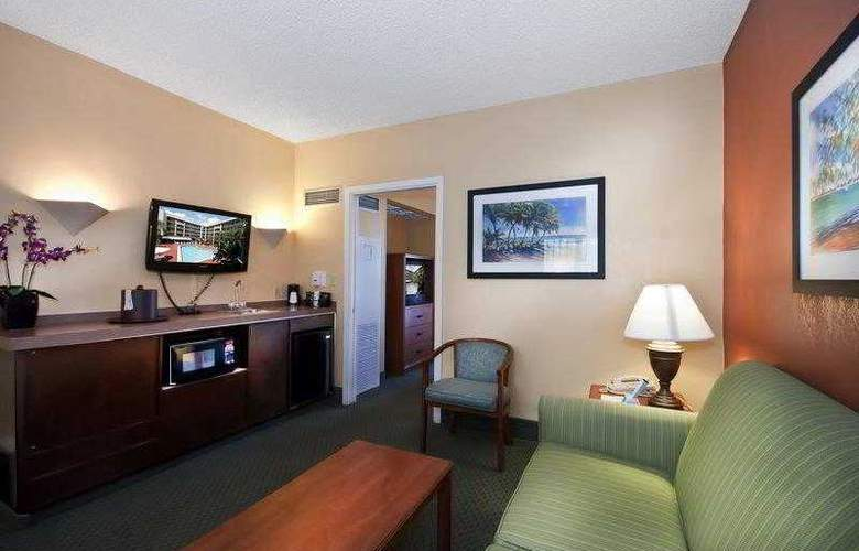 BW Deerfield Beach Hotel & Suites - Hotel - 19