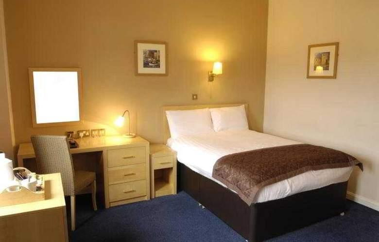 Castlefield Hotel - Room - 4