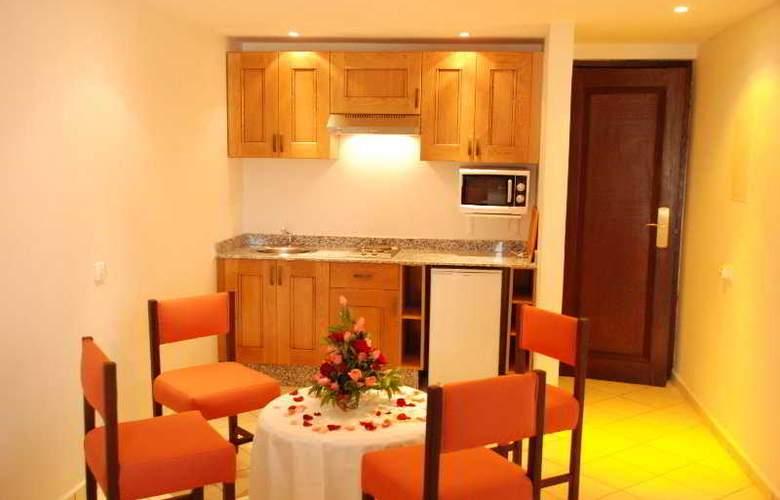 New Farah Hotel - Room - 4