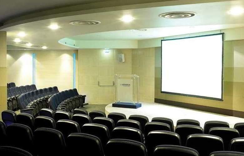 Malta Marriott Hotel & Spa - Conference - 3