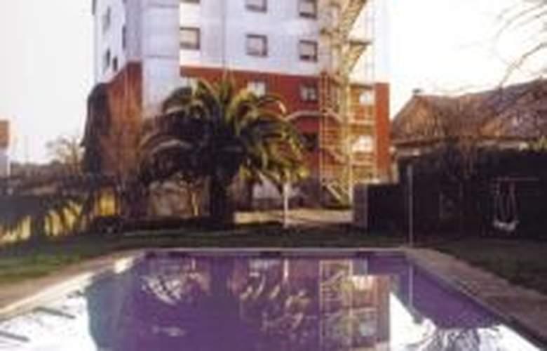 Corona de Galicia - Hotel - 0
