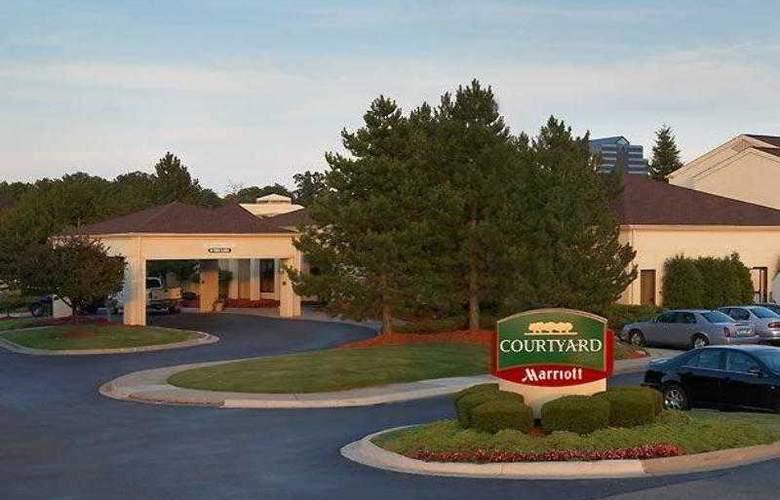 Courtyard Detroit Auburn Hills - Hotel - 0