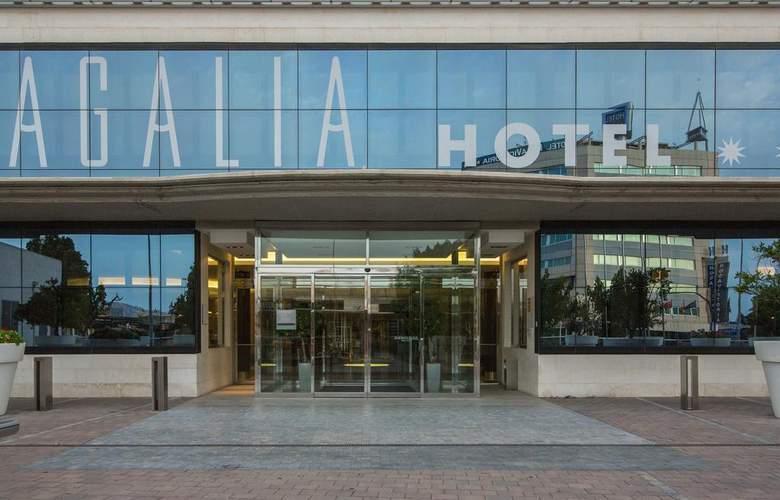 Agalia - Hotel - 3