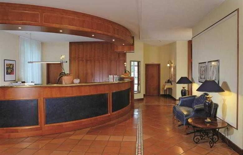 Best Western Hotel Der Lindenhof - Hotel - 15