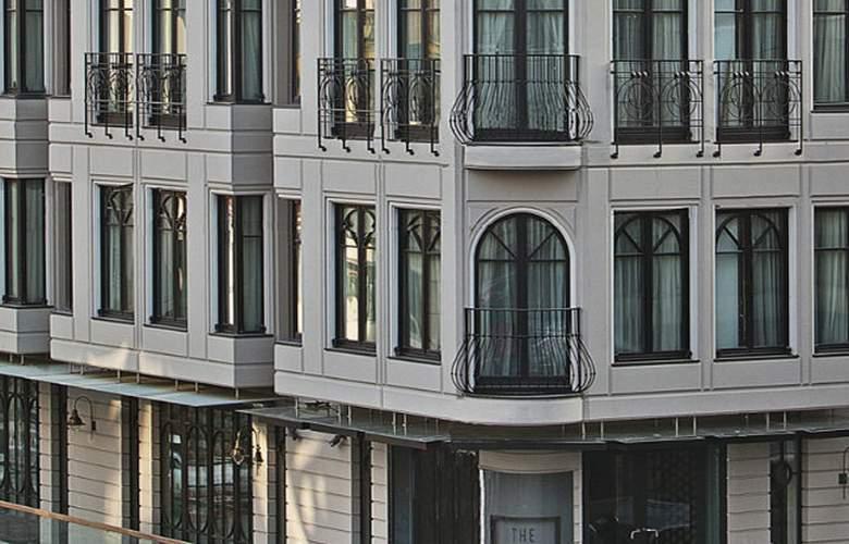 The Haze Istanbul - Hotel - 0
