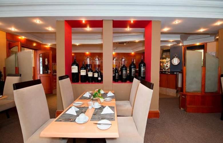 Protea Hotel Furstenhof - Restaurant - 13