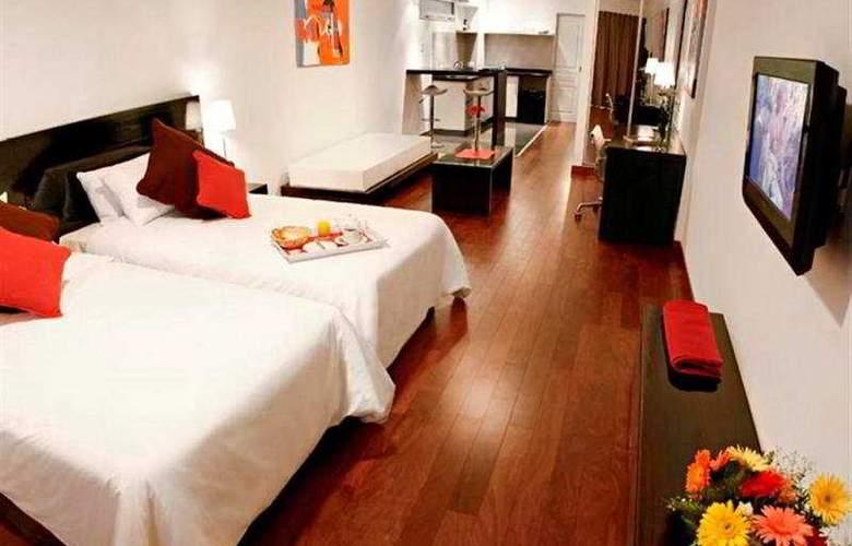 Dazzler Suites Juncal - Room - 4