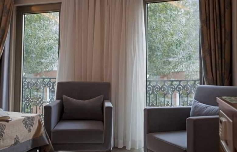 Waw Hotel Galataport - Room - 15