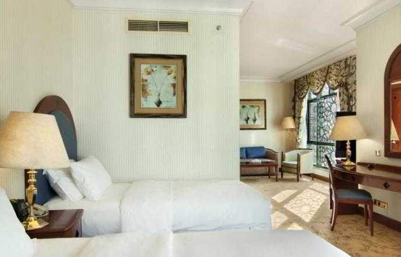 Madinah Hilton - Room - 10