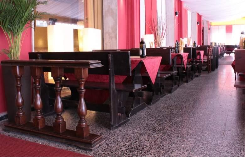 Amalfi - Restaurant - 10