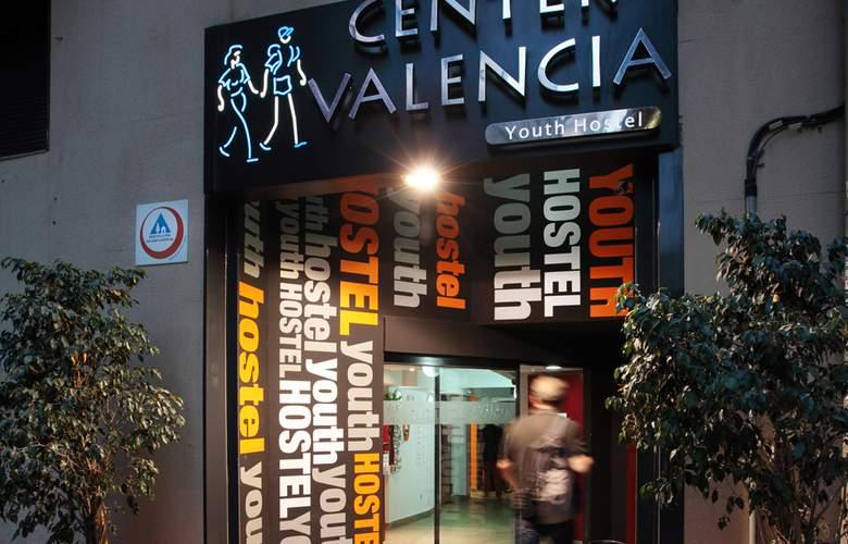 Youth Hostel Center Valencia - Hotel - 0