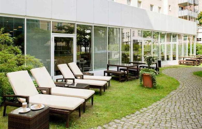Mercure Berlin City - Hotel - 37