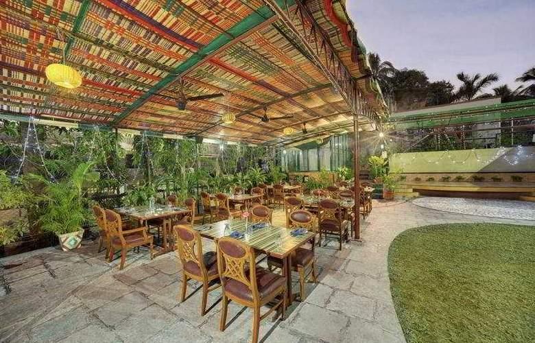 The Emerald Hotel & Executive Apartment - Restaurant - 3