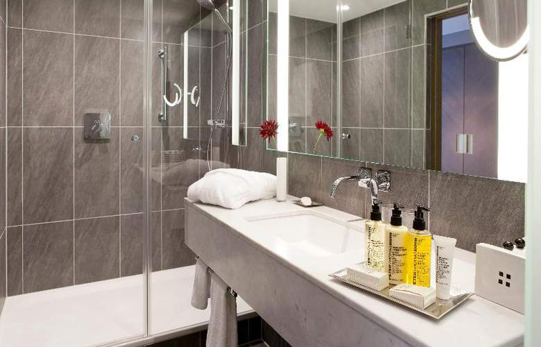 Hilton Vienna Plaza - Room - 7