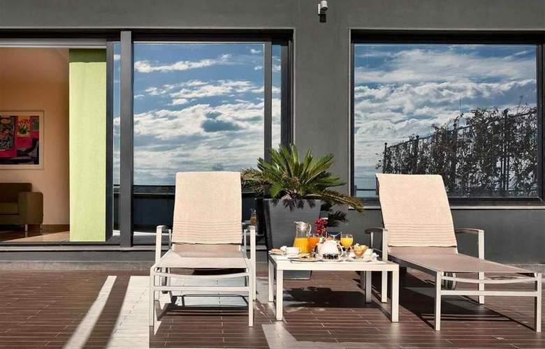 Mercure Villa Romanazzi Carducci Bari - Hotel - 66