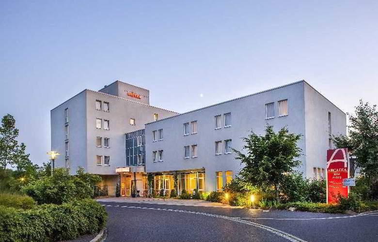 Vienna House Easy Amberg - Hotel - 1