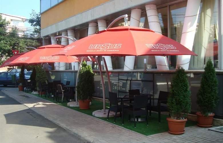 Best Western Stil - Restaurant - 24