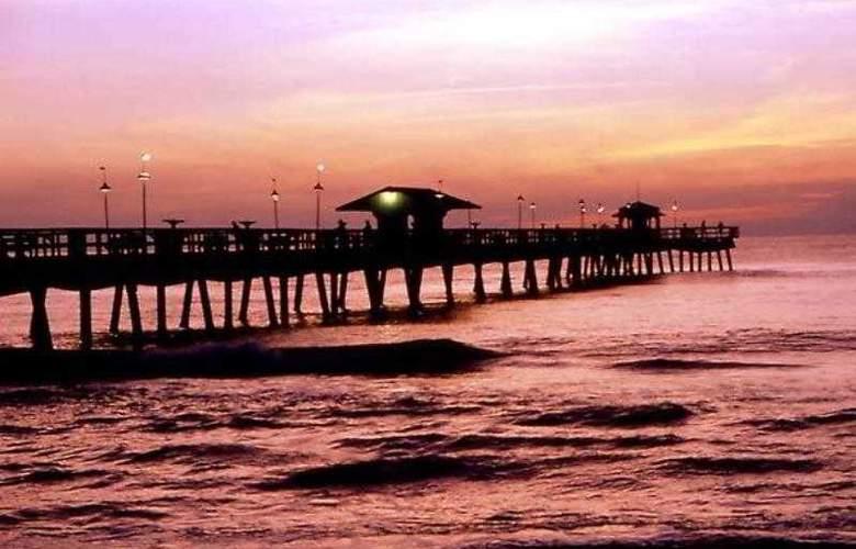 Residence Inn Pompano Beach Oceanfront - Hotel - 1