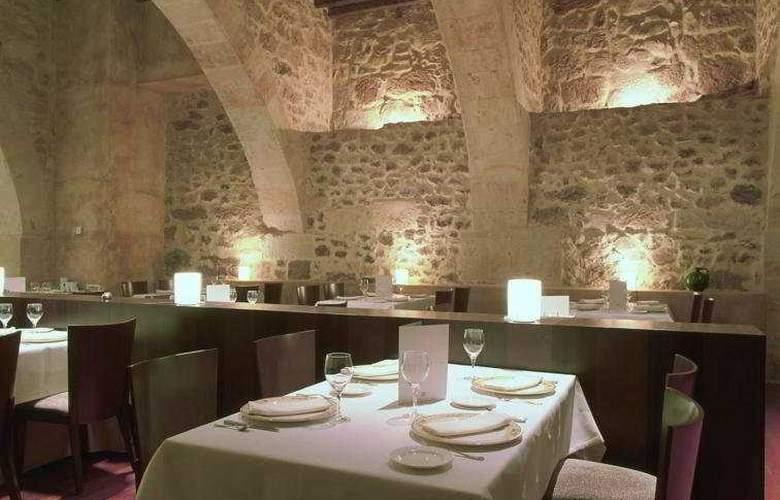 Palacio de San Esteban - Restaurant - 5
