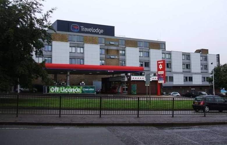 Travelodge Luton - Hotel - 0