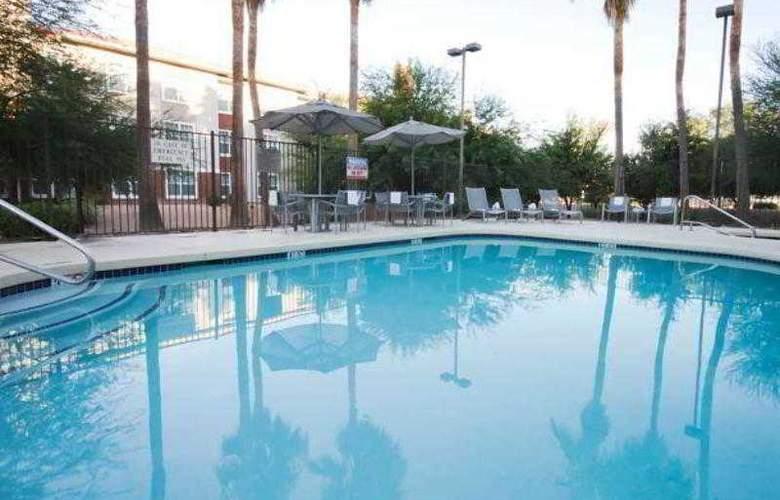 SpringHill Suites Phoenix Chandler/Fashion Center - Hotel - 11