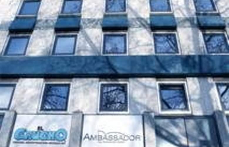 Ambassador City - Hotel - 0