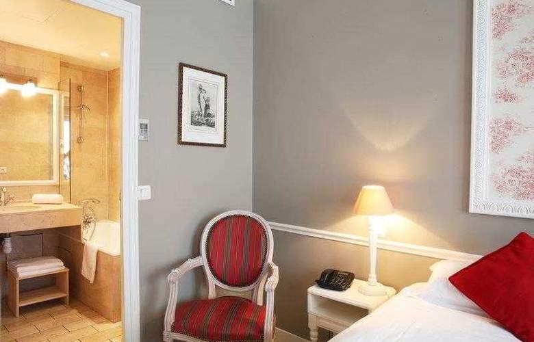 Saint Louis Bastille - Hotel - 17