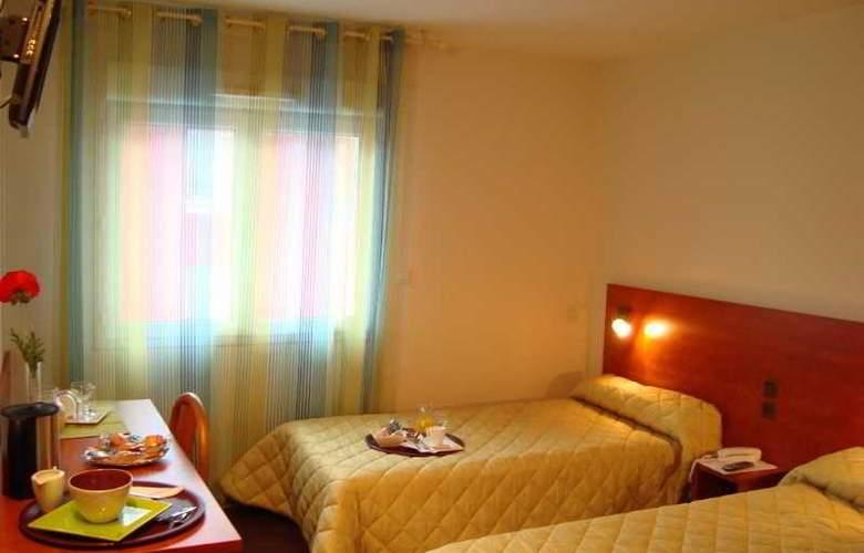 Residence du Soleil - Room - 10
