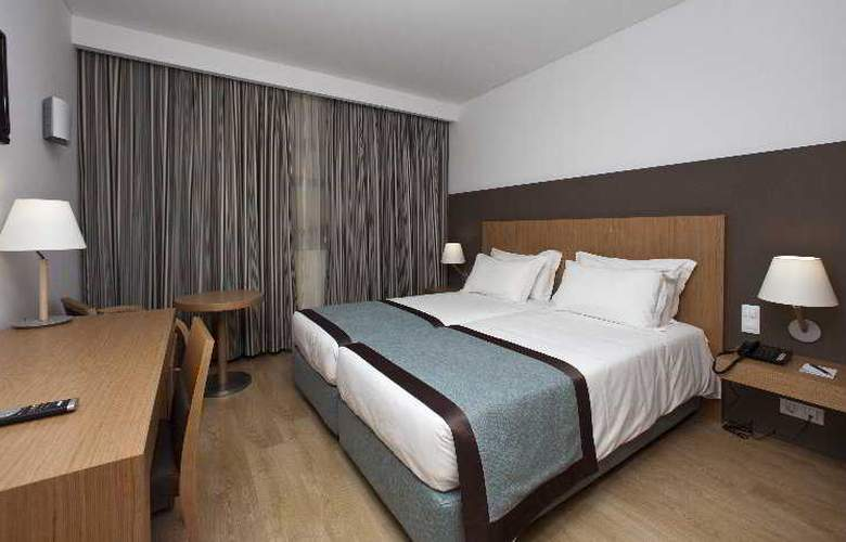 Mercure Lisboa Almada - Room - 14