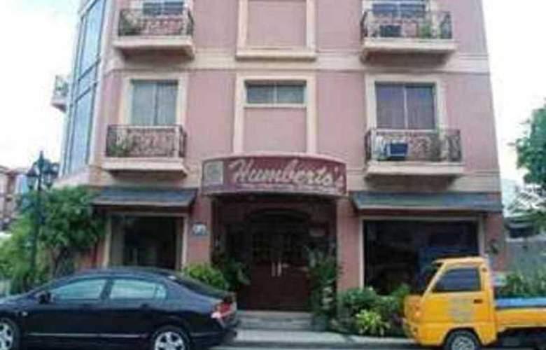 My Hotel Davao - General - 6