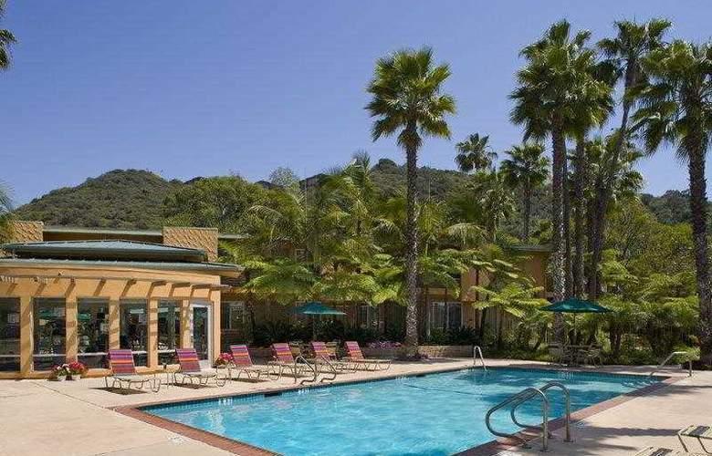 Best Western Seven Seas - Hotel - 12