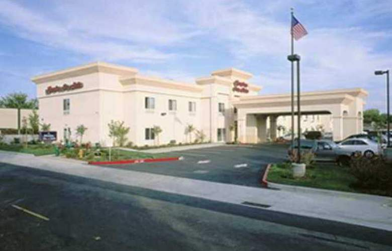 Hampton Inn and Suites CAL Expo - Hotel - 5