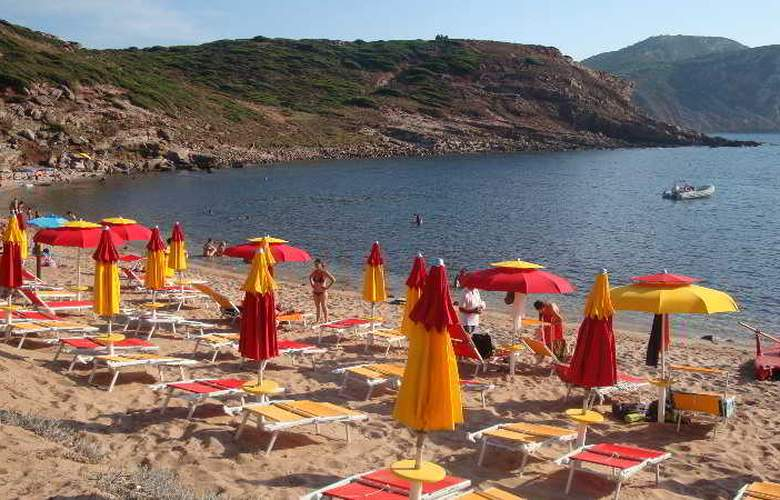 Camp Torre Del Porticciolo - Beach - 24