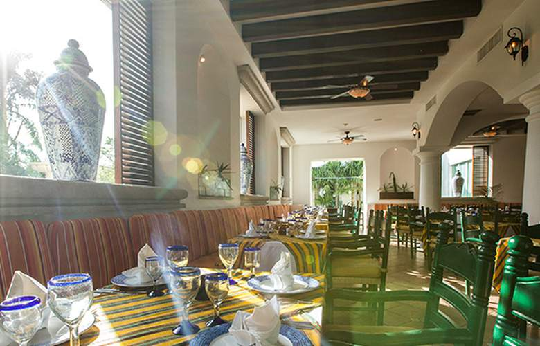 BlueBay Grand Esmeralda - Restaurant - 14