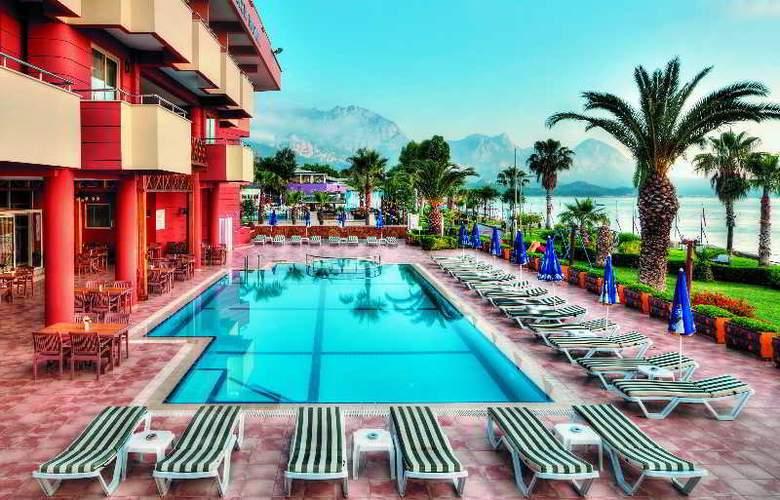 Valeri Beach Hotel - Pool - 6