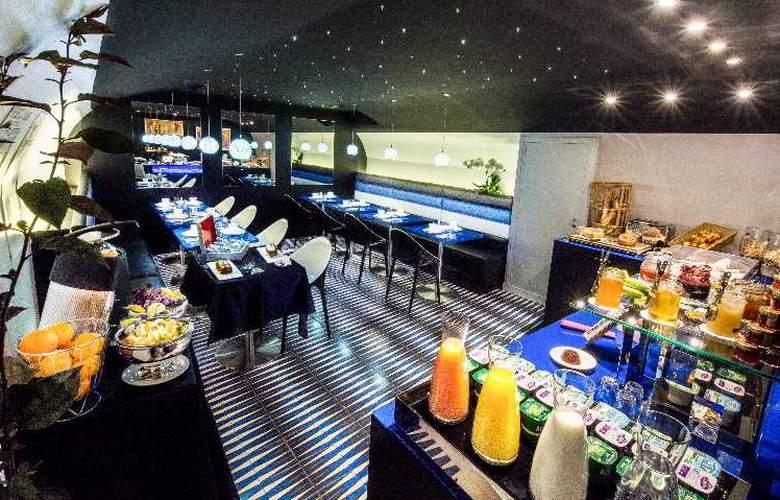 Splendor - Restaurant - 13