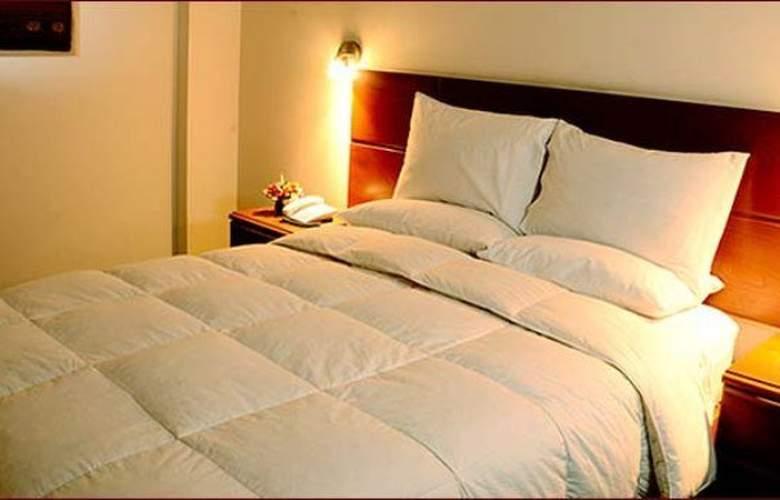Hotel Golden Inca - Room - 6