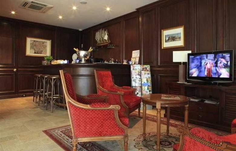 BEST WESTERN PREMIER AMIRAL HOTEL - Hotel - 3