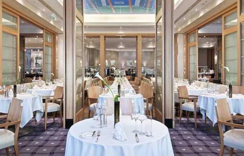 Hilton Vienna - Hotel - 12